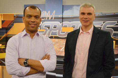Conheça os apresentadores da TVCOM RS