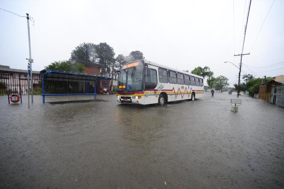 Vila Elizabeth, no bairro Sarandi
