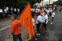 Funcionários do transporte coletivo de Porto Alegre cruzam os braços a partir desta segunda-feira por tempo indeterminado