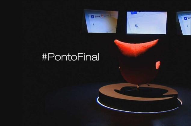 Programa #PontoFinal celebra os 20 anos da TVCOM Reprodução/